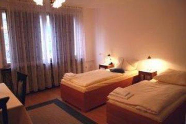 Hotel Moreno - 3