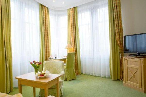 Central-Hotel Kaiserhof - фото 21