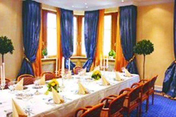 Central-Hotel Kaiserhof - фото 10