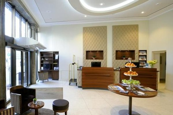 Central-Hotel Kaiserhof - фото 15