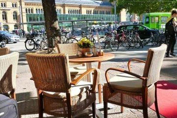 Central-Hotel Kaiserhof - фото 19