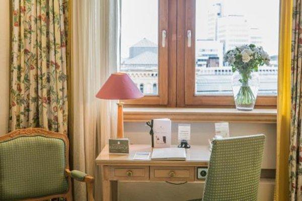 Central-Hotel Kaiserhof - фото 5