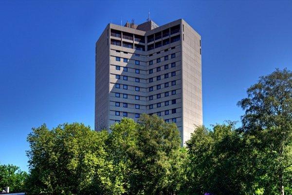 Congress Hotel am Stadtpark - фото 22