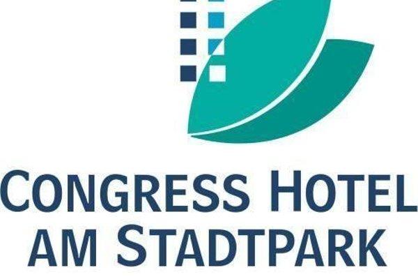 Congress Hotel am Stadtpark - фото 23