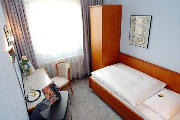 Congress Hotel am Stadtpark - фото 3