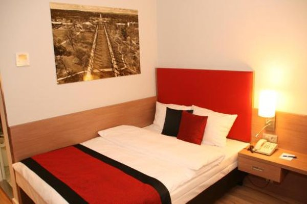 Congress Hotel am Stadtpark - фото 4
