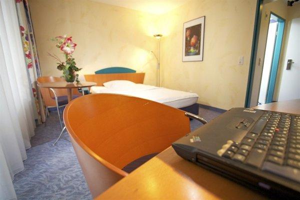 Hotel Konigshof am Funkturm - 50