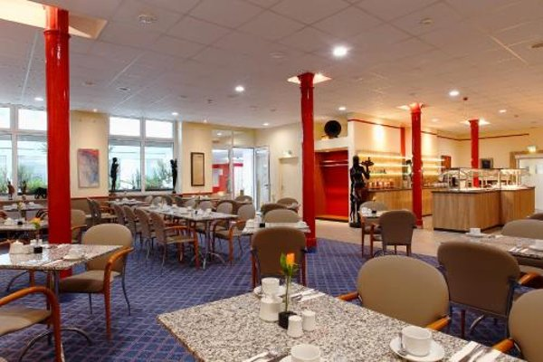 Hotel Konigshof am Funkturm - 13