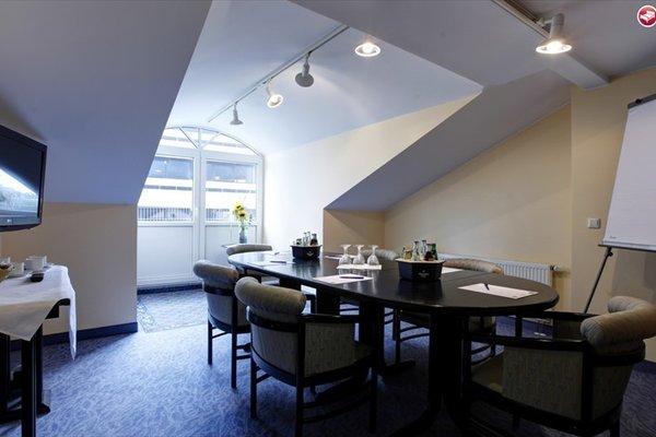Hotel Konigshof am Funkturm - 21