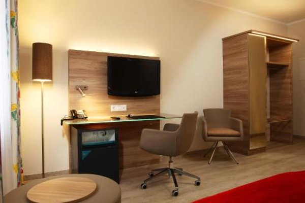 Hotel Konigshof am Funkturm - 6