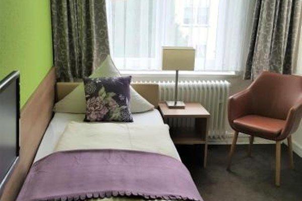 Hotel Flora - 50