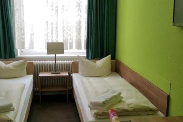 Hotel Flora - 13