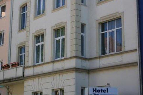 Hotel Flora - 23