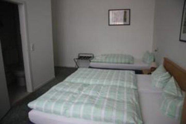 Hotel Flora - 5