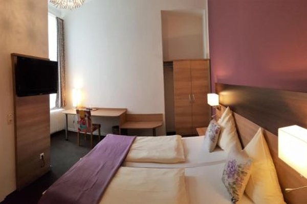 Hotel Flora - 7
