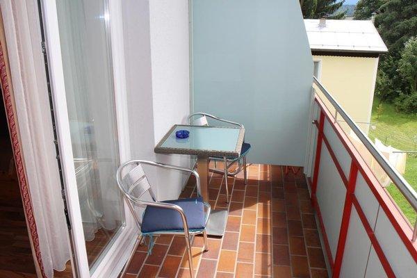 Hotel Garni Sohler - фото 14