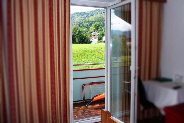 Hotel Garni Sohler - фото 18