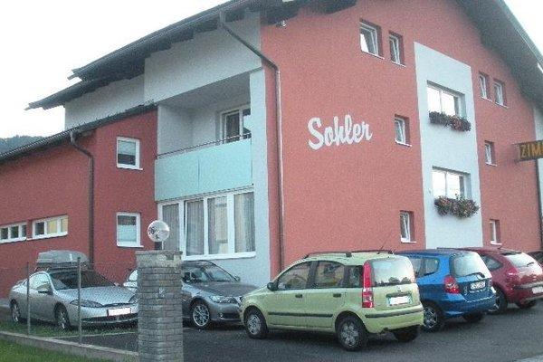 Hotel Garni Sohler - фото 23