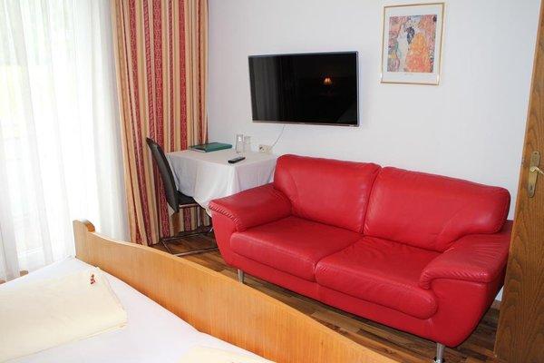 Hotel Garni Sohler - фото 6