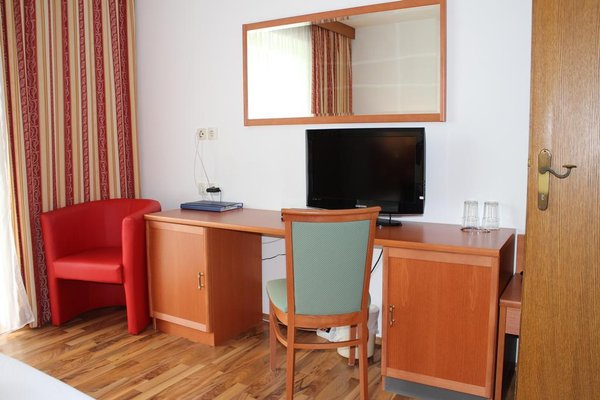Hotel Garni Sohler - фото 7
