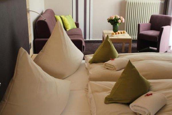 Concorde Hotel am Leineschloss - фото 12