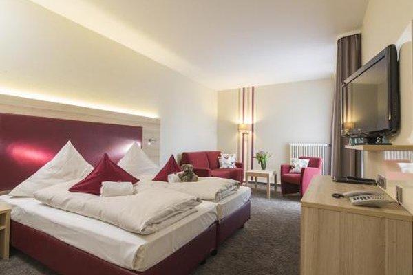 Concorde Hotel am Leineschloss - фото 5