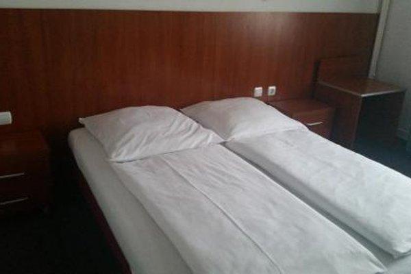 Hotel Zentrum - фото 50