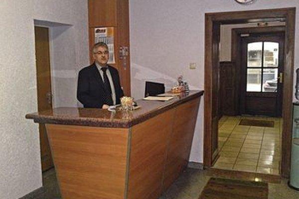 Hotel Zentrum - фото 18