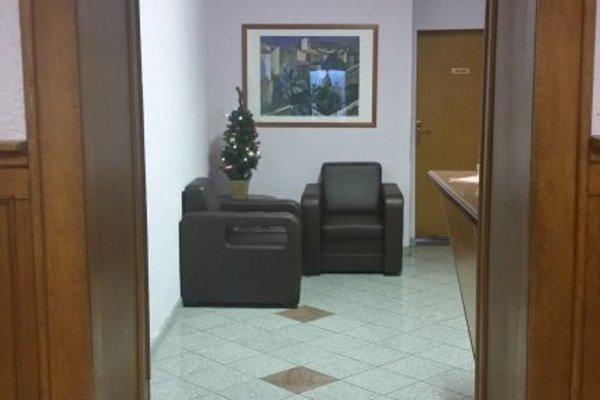 Hotel Zentrum - фото 19