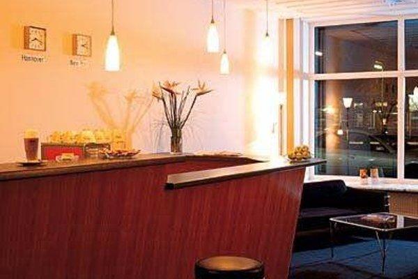 Vahrenwalder Hotel Hannover - фото 16