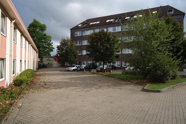 Vahrenwalder Hotel Hannover - фото 21