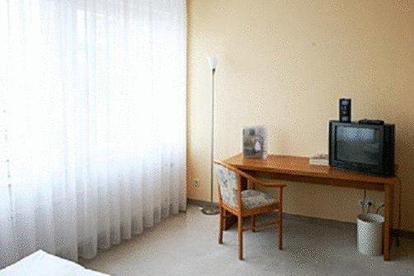 Vahrenwalder Hotel Hannover - фото 4