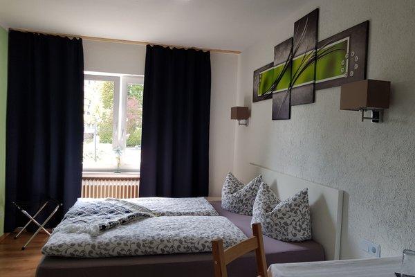 Westerwaldhotel Dernbach - фото 50