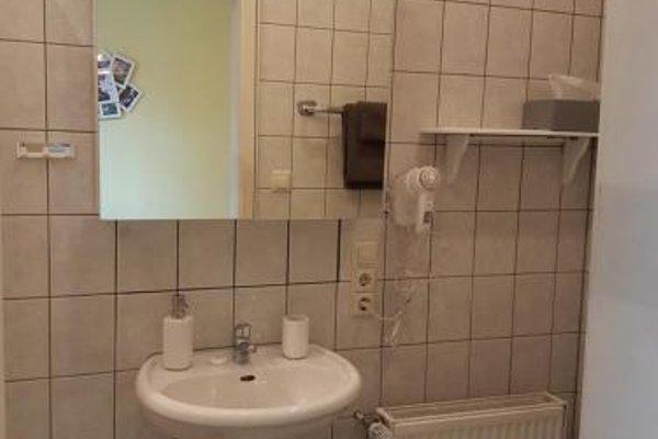 Westerwaldhotel Dernbach - фото 11
