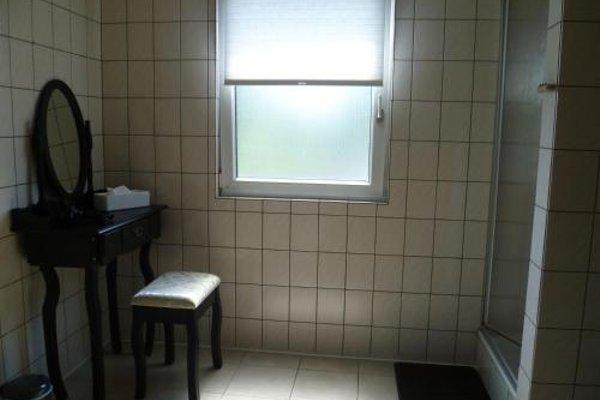 Westerwaldhotel Dernbach - фото 12