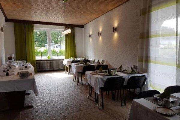 Westerwaldhotel Dernbach - фото 16