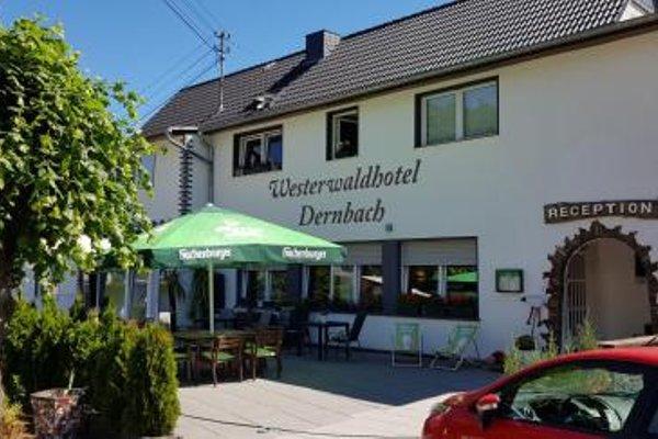 Westerwaldhotel Dernbach - фото 18