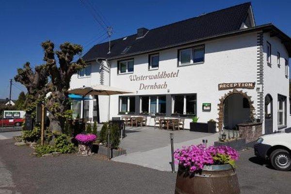 Westerwaldhotel Dernbach - фото 21