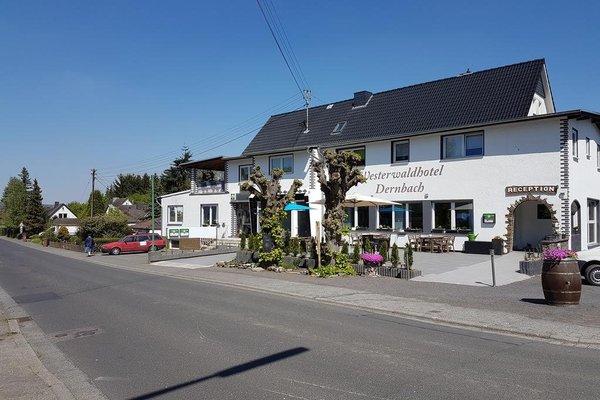 Westerwaldhotel Dernbach - фото 22