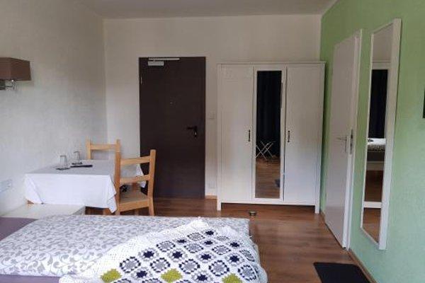 Westerwaldhotel Dernbach - фото 4