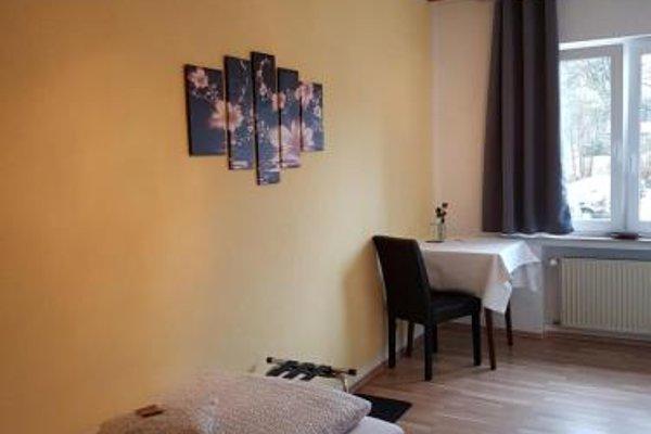 Westerwaldhotel Dernbach - фото 6