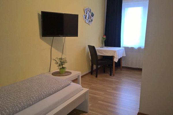 Westerwaldhotel Dernbach - фото 8