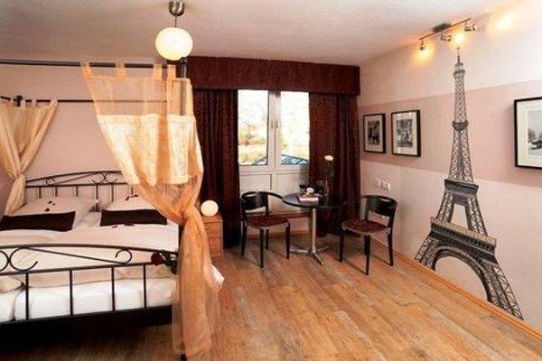 Hotel VIVA CREATIVO - фото 28