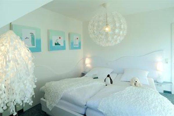 Hotel VIVA CREATIVO - фото 10