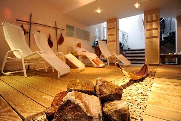 Hotel VIVA CREATIVO - фото 11