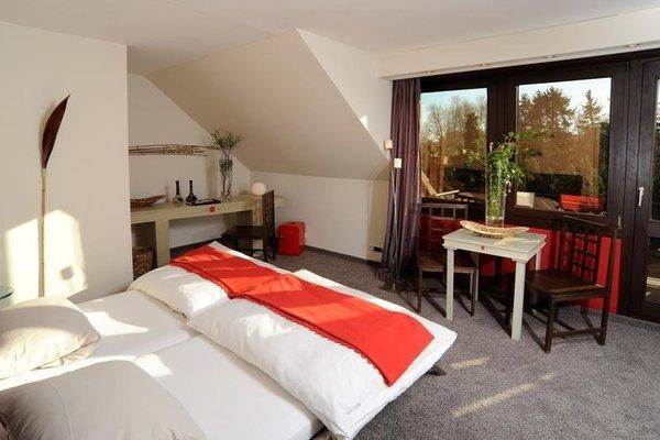 Hotel VIVA CREATIVO - фото 19
