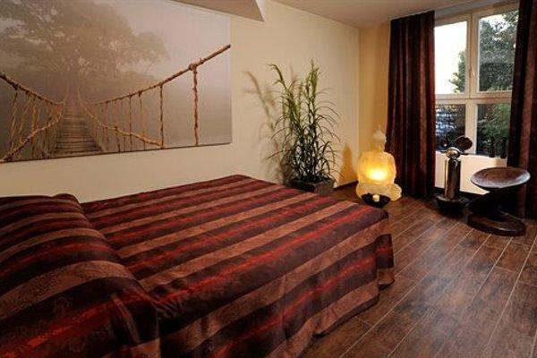 Hotel VIVA CREATIVO - фото 3