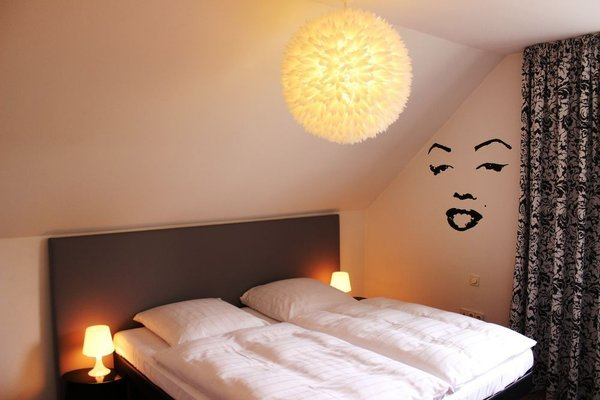 Hotel VIVA CREATIVO - фото 5