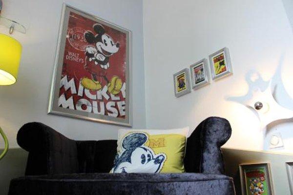 Hotel VIVA CREATIVO - фото 8