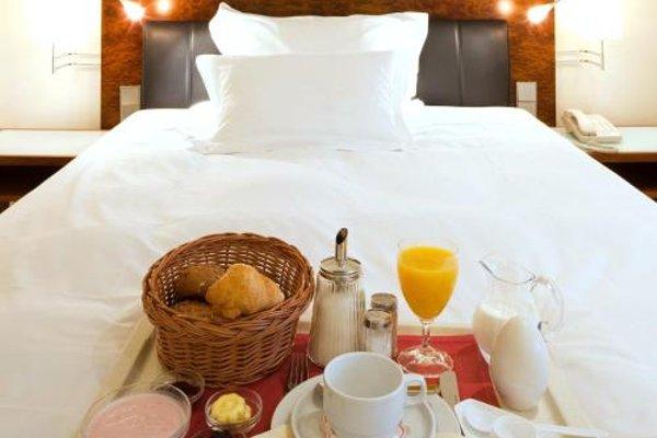 Grand Hotel Mussmann - 50